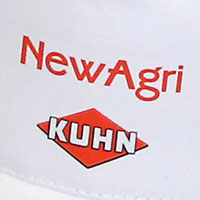 KUHN (New Agri)